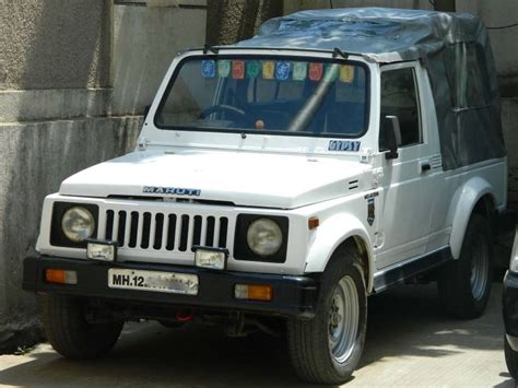 jeep gypsy maruti gypsy jeep mitula cars