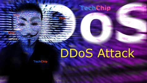 dos attack explained  practical dos  ddos hindi