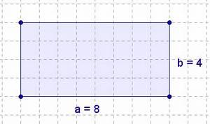 Flächeninhalt Quadrat Seitenlänge Berechnen : mathematik digital rechteck fl cheninhalt und eigenschaften zum wiki ~ Themetempest.com Abrechnung