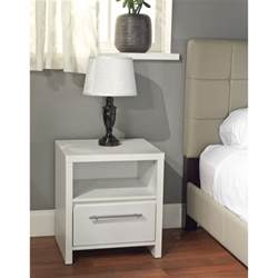 20 Inch Wide Nightstand by Simple Living White Night Stand Free Shipping Today