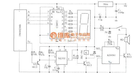 hospital beds pager circuit diagram measuringandtestcircuit circuit diagram seekiccom