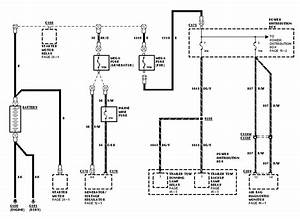 98 Ford Expedition Wiring Diagram