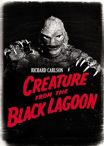 creature   black lagoon   creature