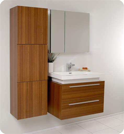 Bathroom Vanity Tower Ideas by Floating Bathroom Vanities Contemporary Bathroom