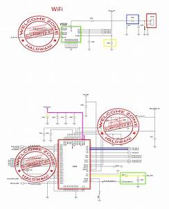 Samsung S7562 Diagram