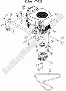 Wiring Diagram For 16 Hp Kohler Engine  U2013 The Wiring