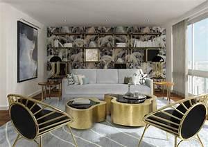 5, Decoration, Ideas, To, Create, Luxury, Apartments