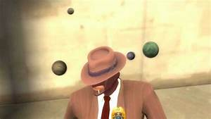 TF2 Unusual - Orbiting Planets Cosa Nostra Cap - HD - YouTube