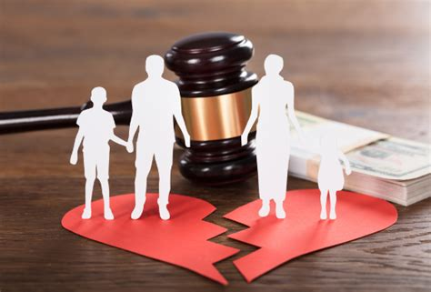 How Do You Find a Family Law Firm to Represent You With ...