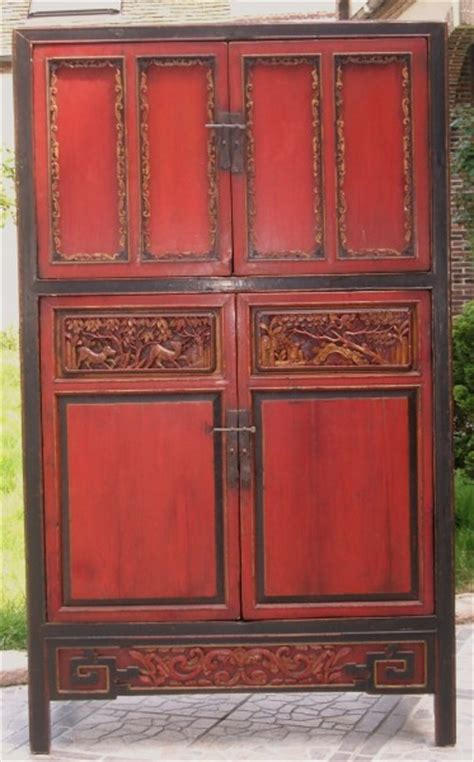 Armoire Chinoise Pas Cher by Acheter Armoire Chinoise Ancienne