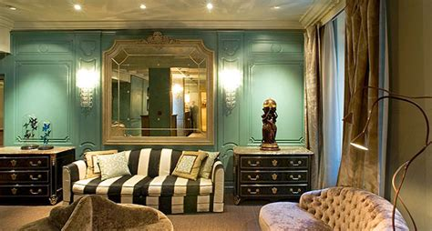 castille paris elegant redecoration    century