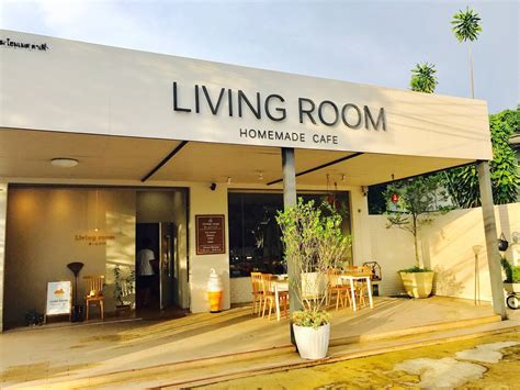 Livingroom Cafe by ร ป Living Room Cafe Wongnai