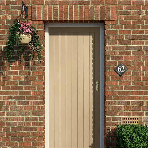 Front External Doors & Back External Doors  Magnet Trade