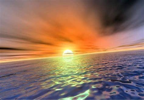 Herunterladen poze cu rasarit de soare la mare - palanheart