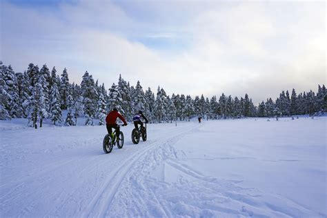 Winter in Oslo, Norway | Suggested winter activities