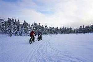 Winter in Oslo, Norway