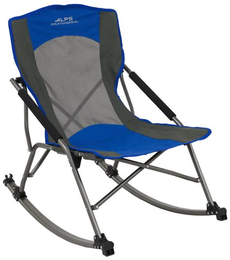 alps mountaineering low rocker c chair best travel gear