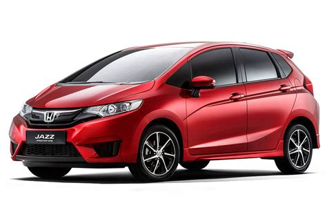 Honda Jazz Photo by 2015 Honda Jazz Prototype Photo 1 14174