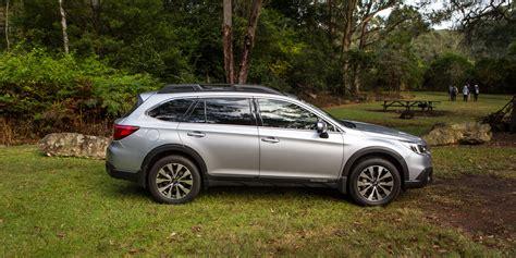 Subaru Outback Turbo Autos Weblog