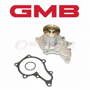 Gmb Water Pump For 1990
