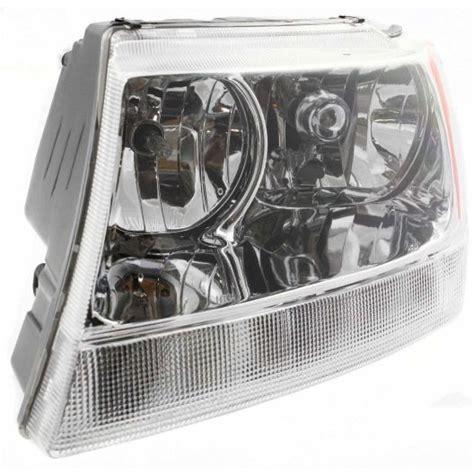 jeep grand cherokee headlight lens cover grand cherokee