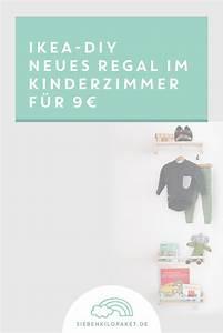 Ikea Bücherregal Kinder : neues regal im kinderzimmer f r 9 ikea bekv m der blog ~ Lizthompson.info Haus und Dekorationen