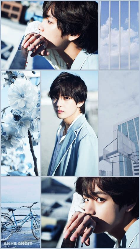 taehyung sad aesthetic wallpapers