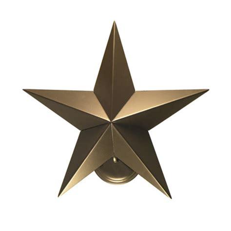meyda  texas star wall sconce