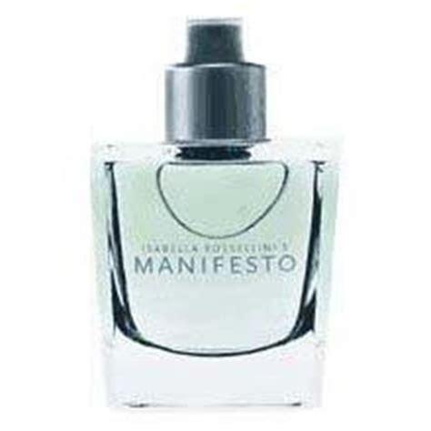 womens designer perfume by rossellini manifesto eau de toilette spray 1
