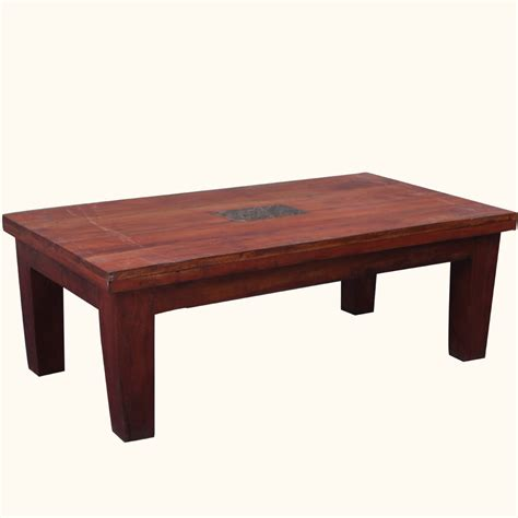 distressed wood coffee table distressed coffee table coffee table large shabby chic