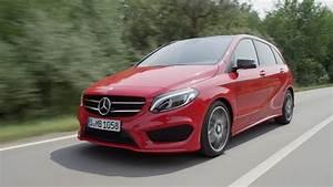 Class B Mercedes : 2015 mercedes b class amg line youtube ~ Medecine-chirurgie-esthetiques.com Avis de Voitures