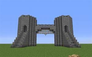 minecraft castle walls - Google Search   minecraft ...