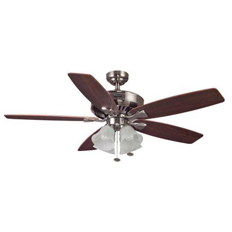 Mainstays Ceiling Fan Remote by 52 Quot Honeywell Hamilton Ceiling Fan Walmart