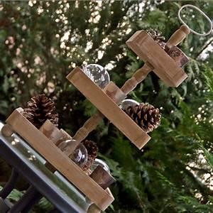 Etagere Aus Holz : diy weihnachtliches tag re marie theres schindler beauty blog ~ Indierocktalk.com Haus und Dekorationen