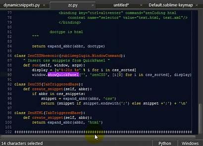 Coding Code Gifs Binary Development Sublime Text