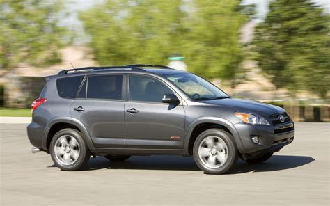 Toyota Rav 4 2012 by 2012 Toyota Rav4 Photos Informations Articles