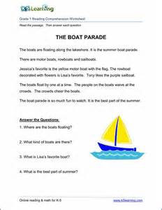 free reading comprehensions 1000 ideas about free reading comprehension worksheets on reading comprehension