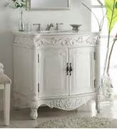 Antique Bathroom Vanity Luxury Bathroom Decoration White Bathroom Vanities Bathroom Decorating Ideas
