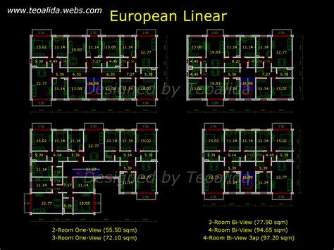 free house plans with basements apartment plans 30 200 sqm architecture design services