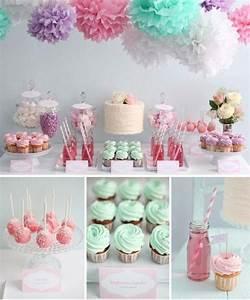 Decoration table anniversaire pour la fete de votre enfant for Salle de bain design avec décoration de table pour anniversaire 20 ans