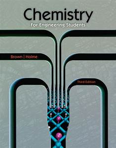 Chemistry For Engineering Students - 9781285199023