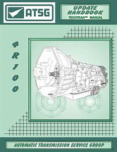 Ford 4r100 Transmission Rebuild Manual