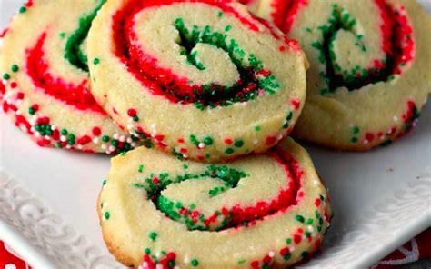 easy christmas recipes easy christmas cookie recipes simplemost