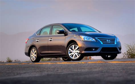 Refreshing Or Revolting 2013 Nissan Sentra