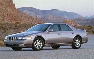 Used 1999 Cadillac Seville For Sale