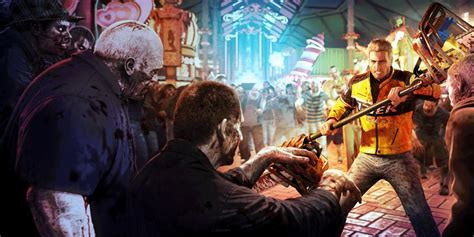Canceled Dead Rising 5's Development Troubles Detailed in ...