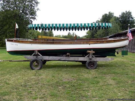 Aluminum Boats For Sale In Vermont by Boats For Sale In Vermont