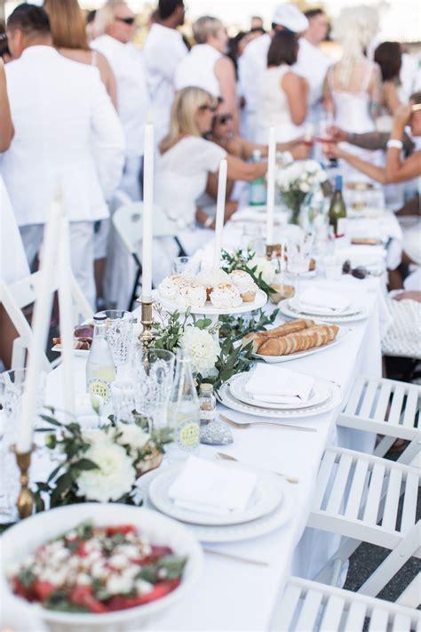 Diner En Blanc   Monika Hibbs