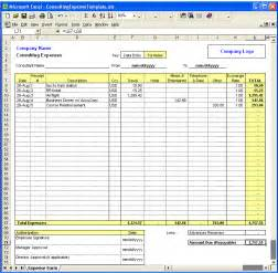 Excel Sheet Templates Excel Expense Tracking Templates Excel Templates
