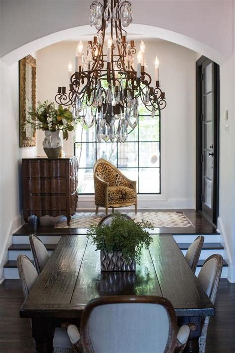 Foyer Dining Room Decorating Ideas by Dining Rooms Foyer Table Design Ideas